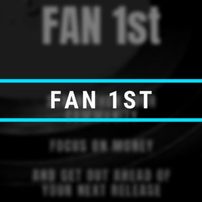 fan 1st
