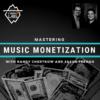 mastering music monetization
