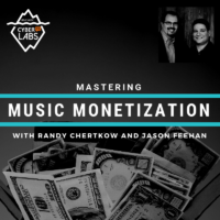 Mastering Music Monetization