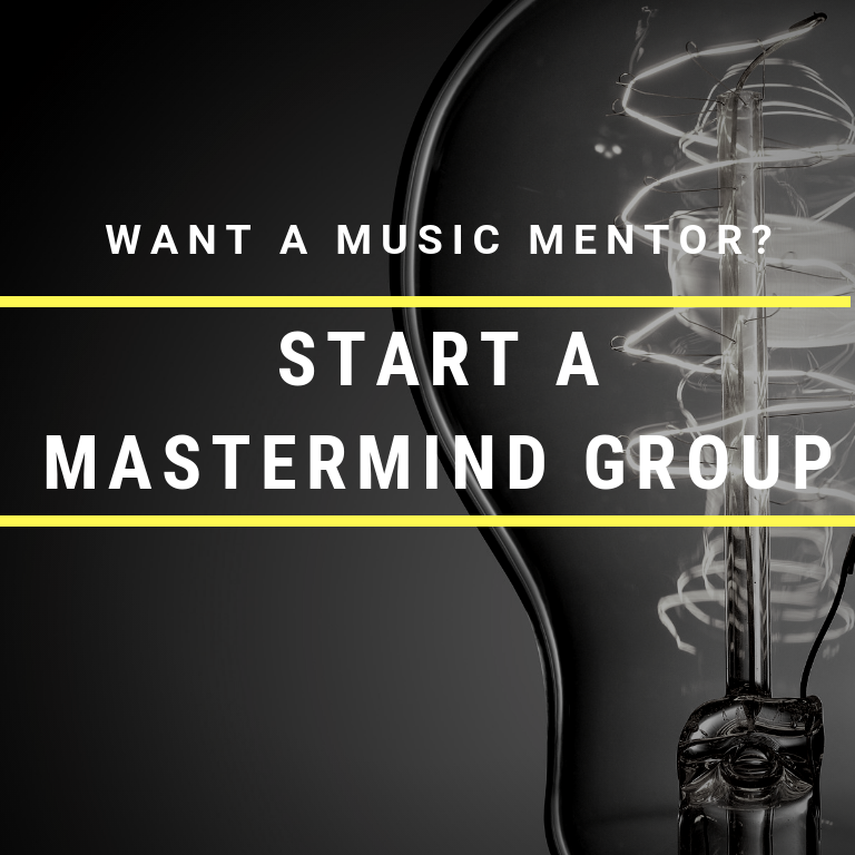 music mastermind group