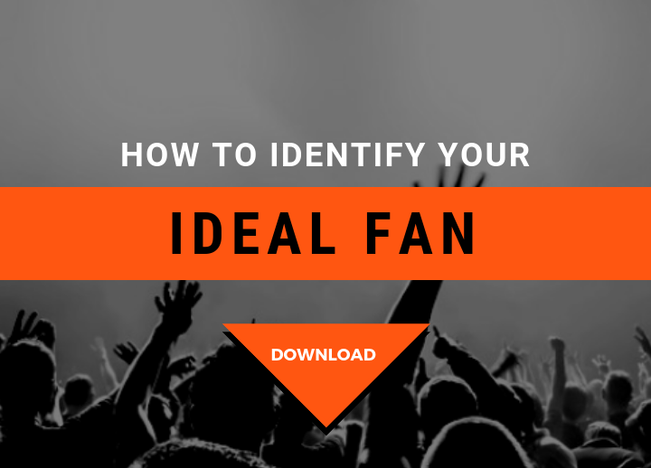 identify your ideal fan
