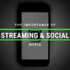 Streaming and Social media cyber pr ariel hyatt