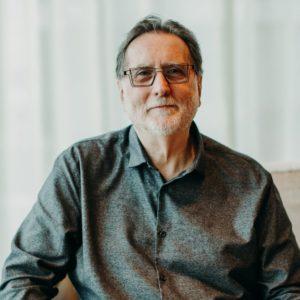 Bruce Houghton cyber pr music