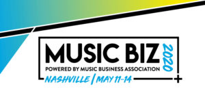 Music Biz conference 2020 cyber pr music