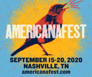 americana fest 2020 cyber pr music