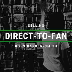 Selling Direct-to-Fan via Your Wordpress Website w/ Electric Kiwi's Ross Barber-Smith