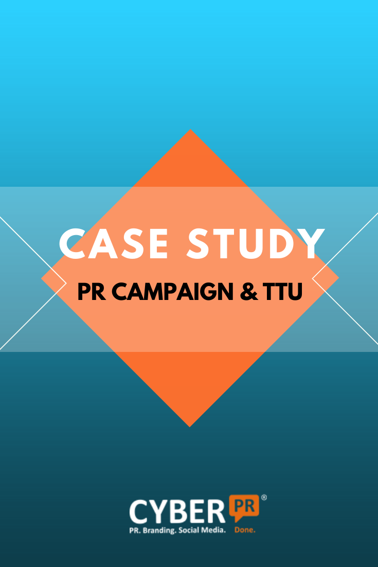 Music Marketing PR Case Studies