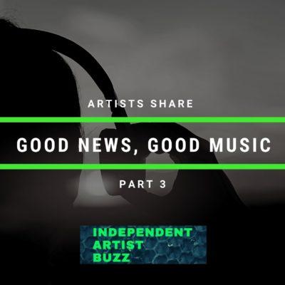 Good News Good Music 3.0