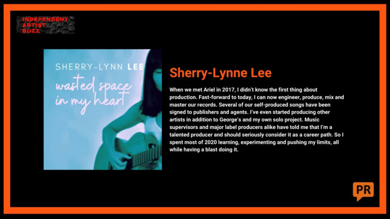 Sherry-Lynne Lee