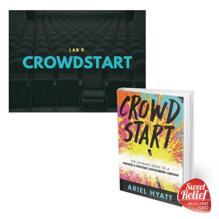 crowdstart lab 9 bundle product image