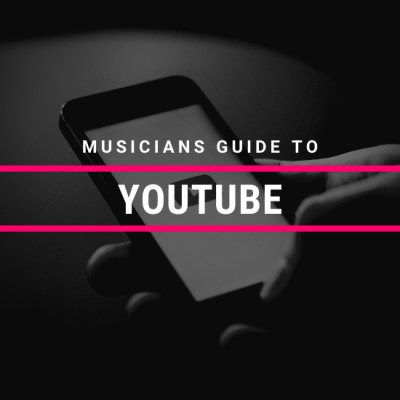 Musician's Guide to YouTube