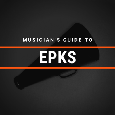 Musician's Guide to EPKs