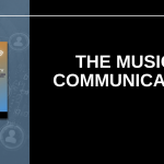 The Musician's Communications Map