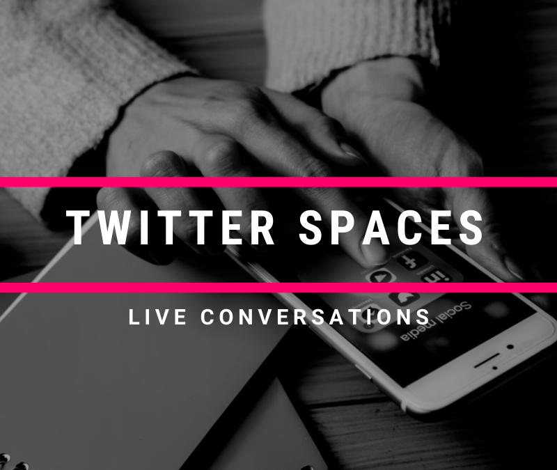 Musicans guide to Twitter Spaces