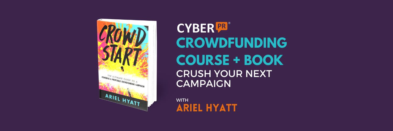 crowdstart crowdfund campaign
