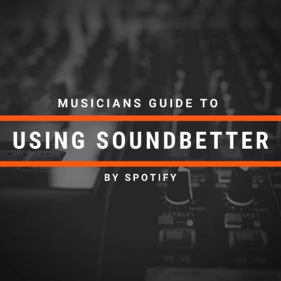 Musicians Guide to SoundBetter