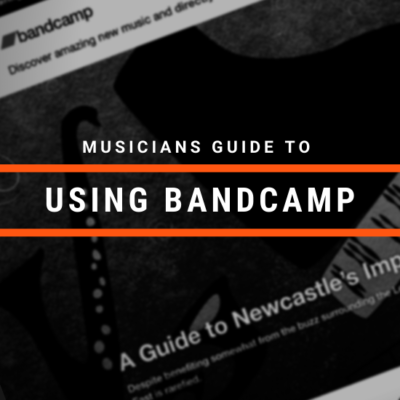 Musicians Guide to Bandcamp