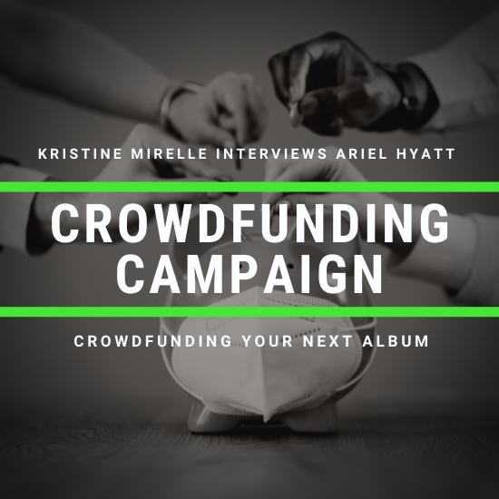 crowdfund campaign